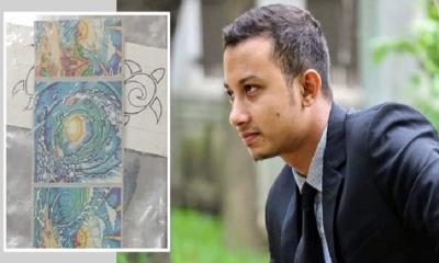 নুতন মাদক এলএসডি্র কারণে  ঢাবি ছাত্র হাফিজুরের মৃত্যু: পুলিশ
