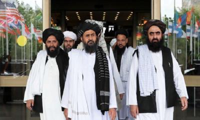 চীনে 'মুসলিম বিদ্রোহ' দমনে তালেবানের সহায়তা চাইল বেইজিং